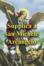 Supplica a San Michele Arcangelo
